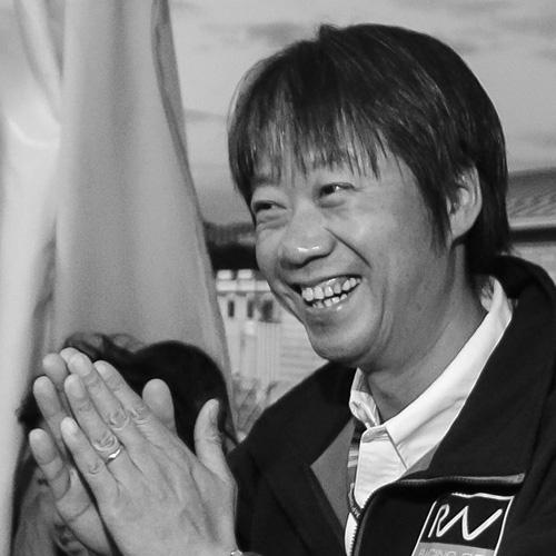 Masahiro Namatame